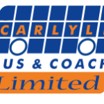 carlyle bus and coach LTD Logo